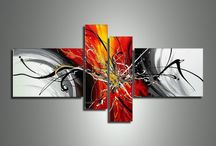 A is for Abstract / Inspirational Abstract Art