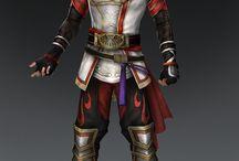 Zhu Ran (Wu Forces)