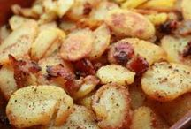 Potatoes (Fried)