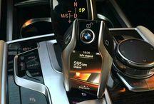 Car's Tech & Design