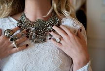 style | jewels + gems / by xiomiandrea