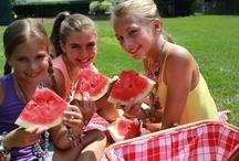 Summer Fun / by CHARM IT!