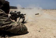 Djibouti Military trainings.