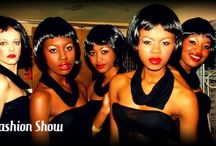 Lip Gloss Fashion Show