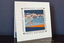 Craft ideas - Happy Birthday / Happy Birthday Cards & Gifts DIY