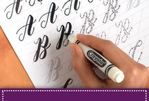 Calligraphy & Lettering Love