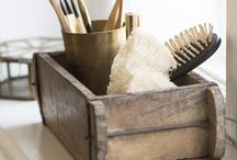 Products - Storage Ideas