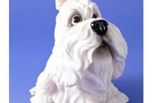 Wonderful Westies / by Campbell's Scottish Terriers