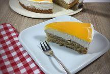 Einfach Kuchen