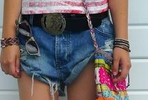 My Style / by Brianna Michetti