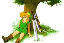 TLoZ A Link to the Past / Official artwork and screenshots from #TheLegendofZelda #ALinktothePast for #SNES. More info on this game @ http://www.zelda-temple.net/the-legend-of-zelda-a-link-to-the-past