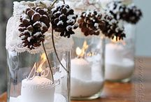 {we're all about MASON JARS}