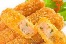 Resep Nugget / by Mulia Insani