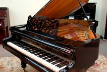 Piano removals / If you have ever tried to move your piano across the room you can imagine how difficult it would be to move it down the hallway, down the stairs, and out of the front door. The key to successful piano moving is proper planning and execution.
