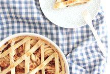 REZEPTE: Kuchen / Leckere und einfache Kuchen Rezepte zum Nachmachen.