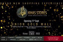 F7 Khas Outlet Opening