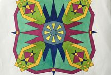 Mandalive gallery / #coloring #mandala #mandalive #colormandalive #adultcoloring #coloringpages