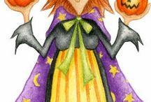 Magiche.  . . . illustrazioni