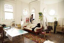 Family/ Living Room