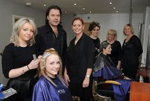 Yazz Hairdressing Academy / We need you!  Now recruiting............ Our new training Academy based in Yeadon. Leeds creates a healthy learning atmosphere for school leavers & private candidates  alike. We  offer City and Guilds NVQ Level  2 & 3 courses in hairdressing. In addition we offer private courses in creative cutting and colouring.  To find out more please contact our HR Team on 07961 226411.