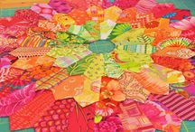 Quilt - Circle/Curved