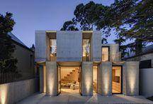 House: Australasia / #Houses in #Australia, #NewZealand and #Oceana