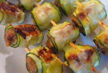 saltimbocca zucchina