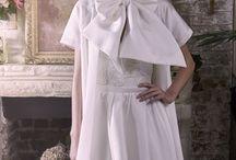 MODERN WEDDING INSPIRATION BY HALFPENNY LONDON / Wedding inspiration for all the chic, modern brides.