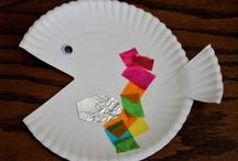 Kidz360 Crafts / Here are some of our favourite crafts we've done with the kids.