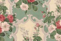 Lovely patterns / by Chika Richter