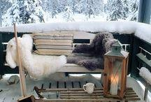 winter / ❄️