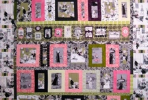 Quilts - Ghastlies / by Richard and Tanya Quilts