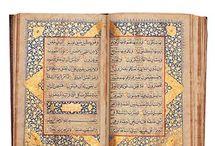 Islam / by Sherry Habib-Mirza
