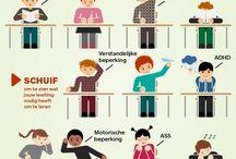 Schoolbeleid / by Klasse