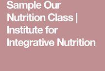 nutritiou course on line