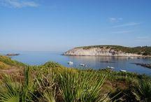 Sardinië / Sardinië is een prachtig eiland. Campings op Sardinië Boek je op CampingScanner.nl