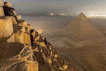 I Dream of Egypt / by Khaibitu