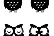 Owl Crazy!