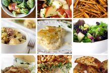 Food- side dishes
