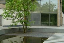 garden - modern design
