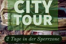 Radiation City Tour in Pripjat