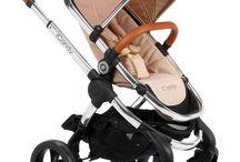 Lovely strollers
