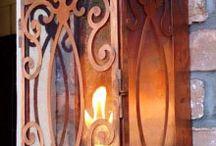 Gas Lanterns / Gas Lanterns, Gas Lights, Gas Sconces, Gas Lamps, www.gaslanternsandlights.com
