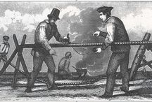 Rope and Net / Mapping the rope and net industry around the world- past and present.
