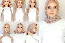 scarve styles