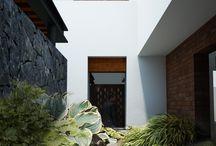 Casa Serena / Proyecto Dionne Arquitectos