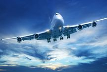 Belajar menerbangkan pesawat