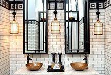 Boutique Hotel Design- Cabbagetown