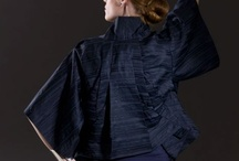 Kimono Inspirations