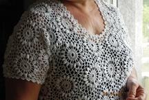 Algunos de mis tejidos / by Maria Isabel Segura